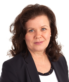 Liselotte Axelsson